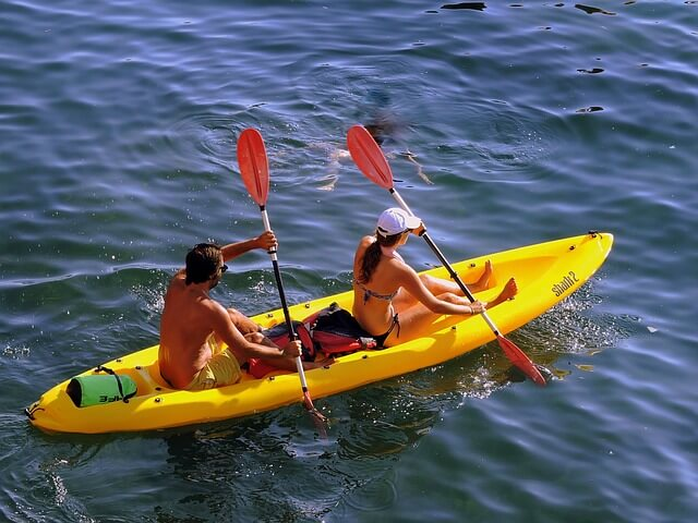 Lightweight Canoes - Make It Easy To Travel
