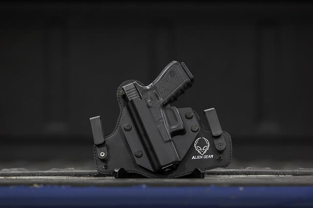 9mm concealed carry pistols