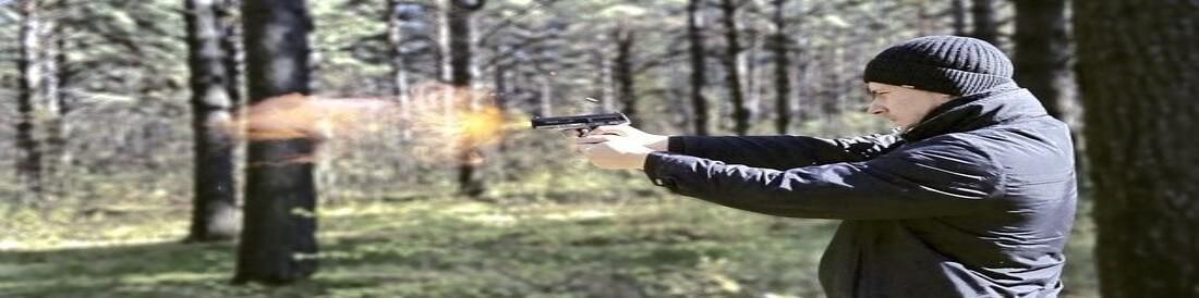 Guns and Survival