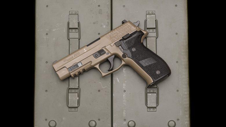 Brand New Mini Stun Gun Offers Powerful Punch
